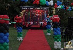 Gyaan Birthday Party