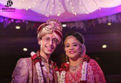 Arun Weds Suhani